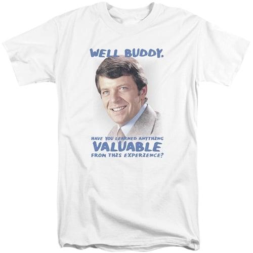 Brady Bunch Tall Shirt