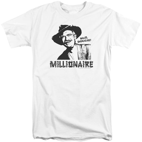 Beverly Hillbillies Tall Shirt