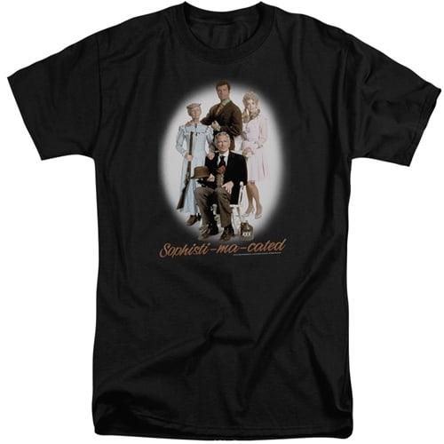Beverly Hillbillies Tall Shirt