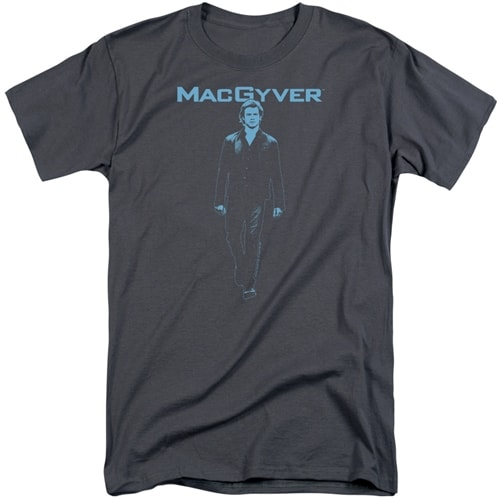 MacGyver Tall Shirt