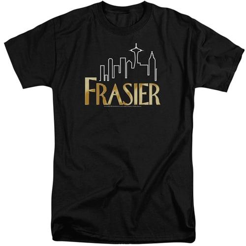 Frasier Tall Shirt