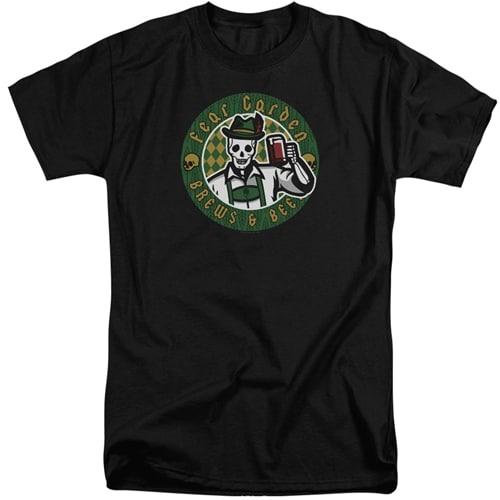 Hell Fest Tall Shirt