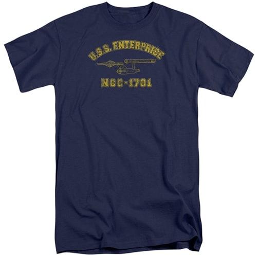 Star Trek Tall Shirt