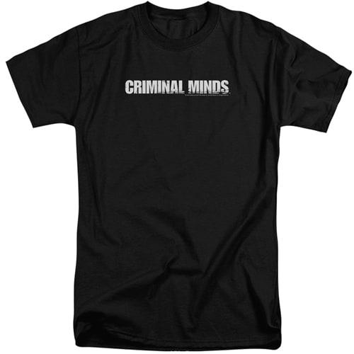 Criminal Minds - LOGO