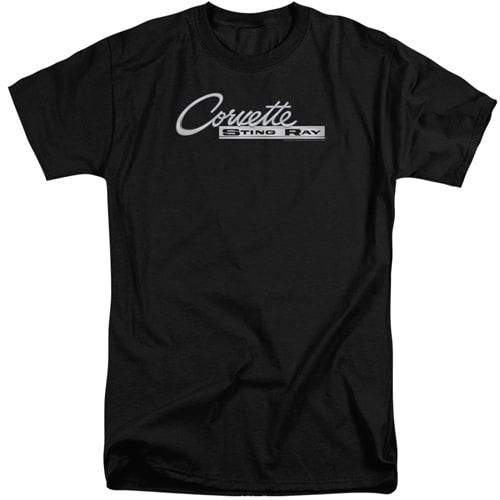 Classic Stingray Logo Tall Shirt
