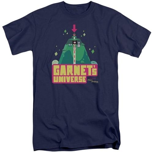 Steven Universe Tall Shirt