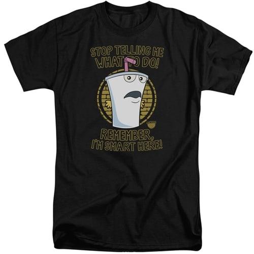 Aqua Teen Hunger Force Tall Shirt