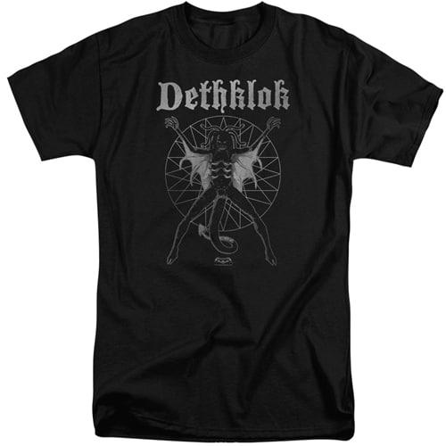 Metalocalypse Tall Shirt