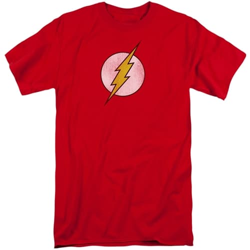 Flash Tall Shirt