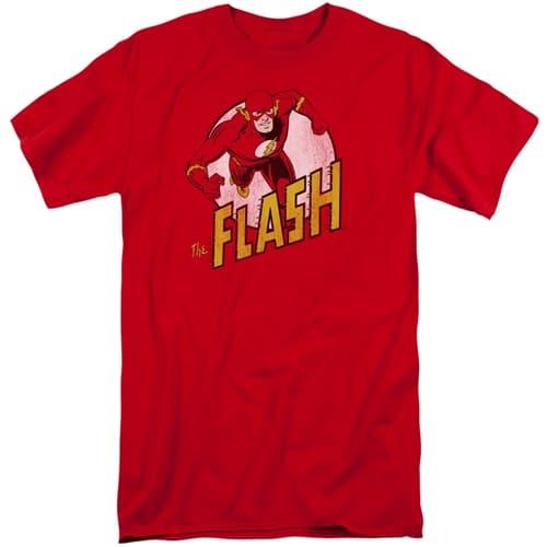 Flash Tall Shirt