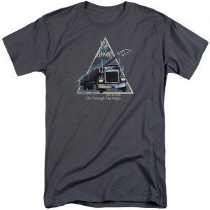 Def Leppard tall shirts