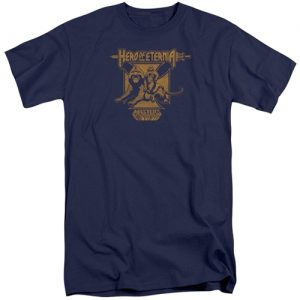 Masters of the Universe - Hero of Eternia Tall Shirt