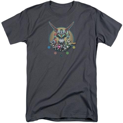 Voltron - Assemble Tall Shirt