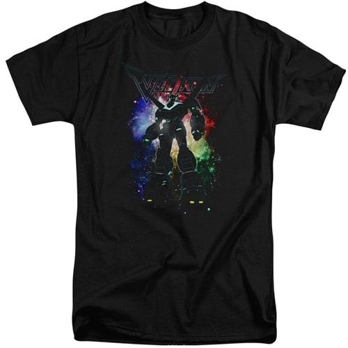 Voltron - Galactic Defender