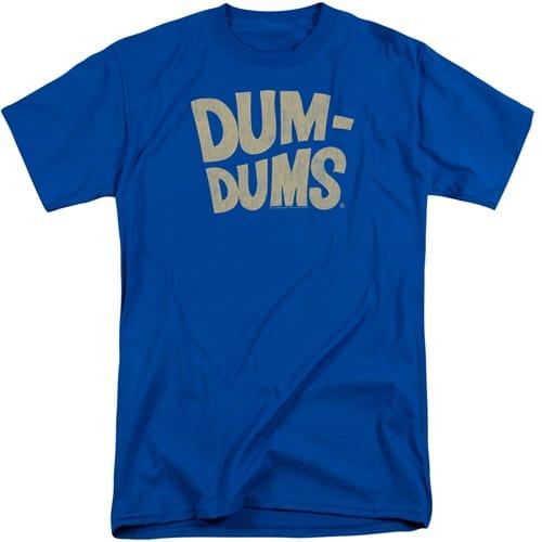 Dum-Dums Tall Shirt
