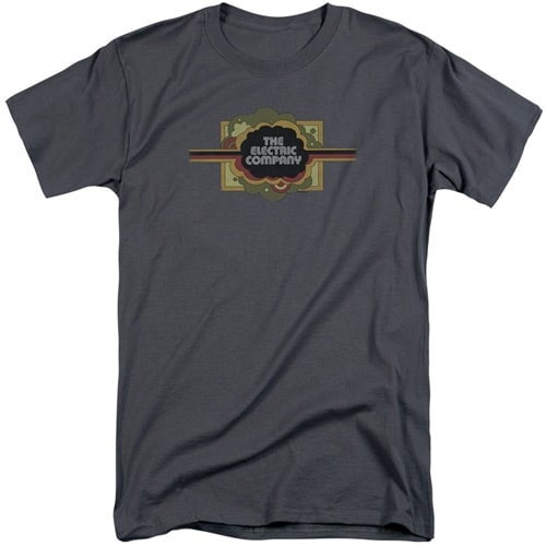 The Electric Company Tall Shirt