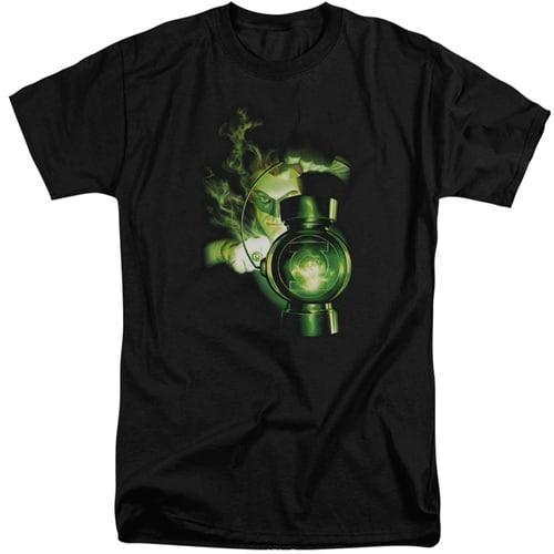 Green Lantern Tall Shirt