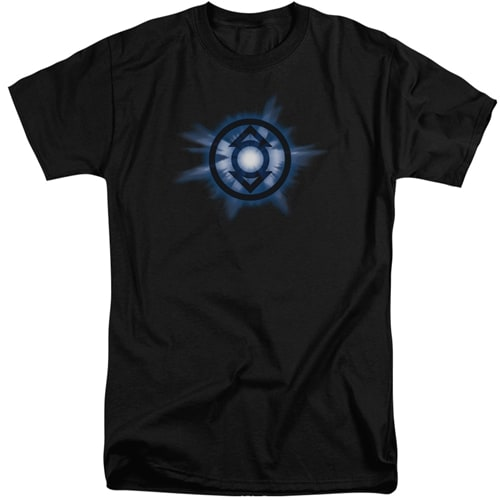 Green Lantern tall shirts