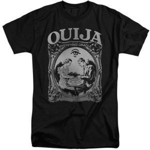 Ouija Board Tall Graphic Tee
