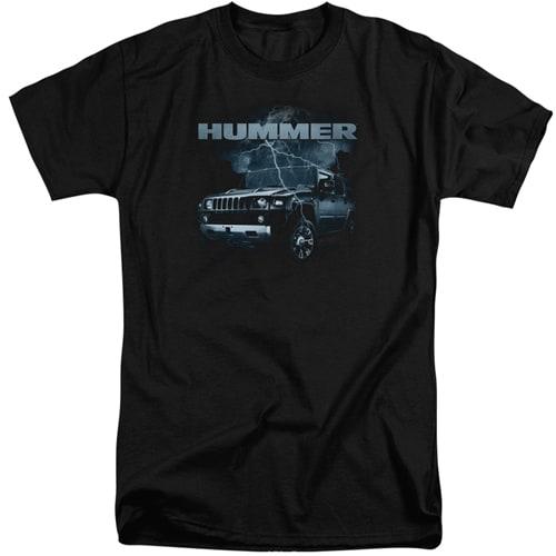 Hummer Tall Shirt