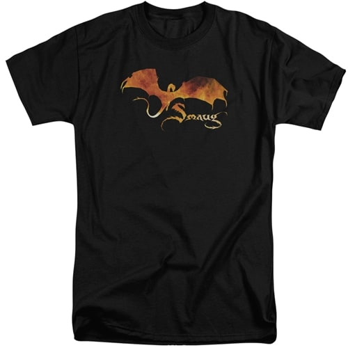 The Hobbit Trilogy Tall Shirts