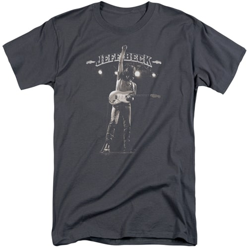 Jeff Beck Tall Shirt