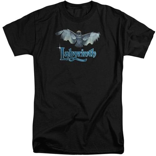 Labyrinth Tall Shirt