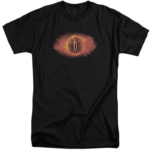 Lord Of The Rings tall shirt