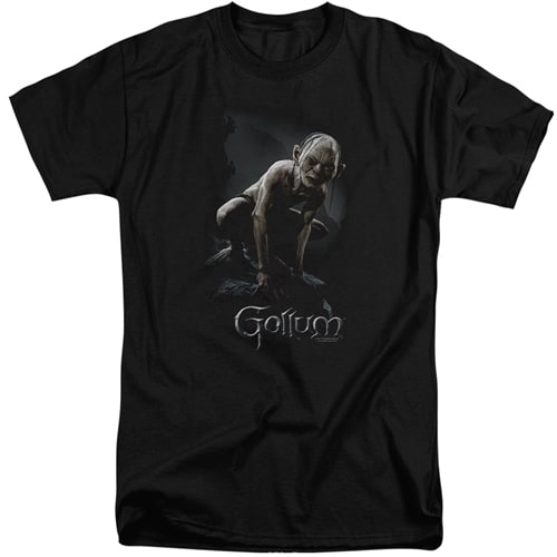 Lord Of The Rings tall shirts