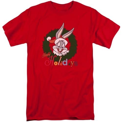 Bugs Bunny Tall Shirt