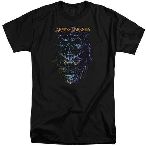 Army of Darkness Tall Shirt