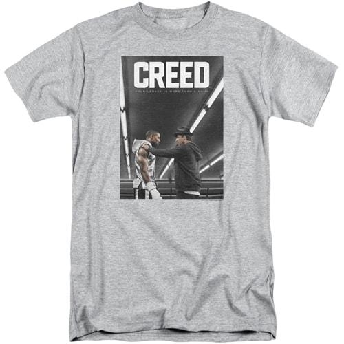 Creed Movie Tall Shirt