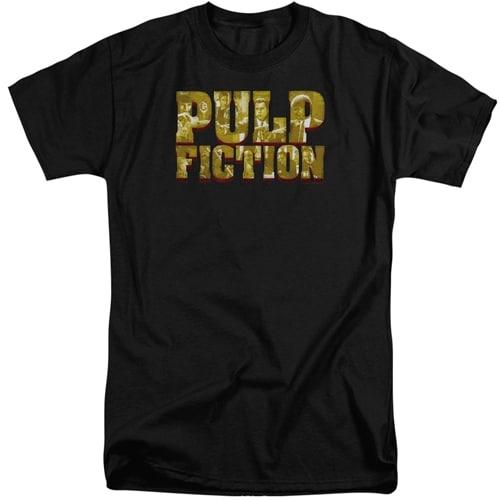 Pulp Fiction Tall Shirt