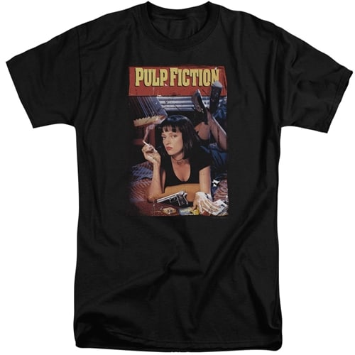 Pulp Fiction Tall Shirt