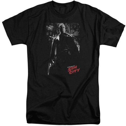 Sin City Tall Shirt