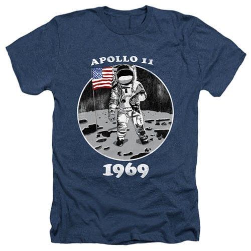 NASA Tall Shirts