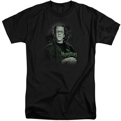 The Munsters Tall Shirt