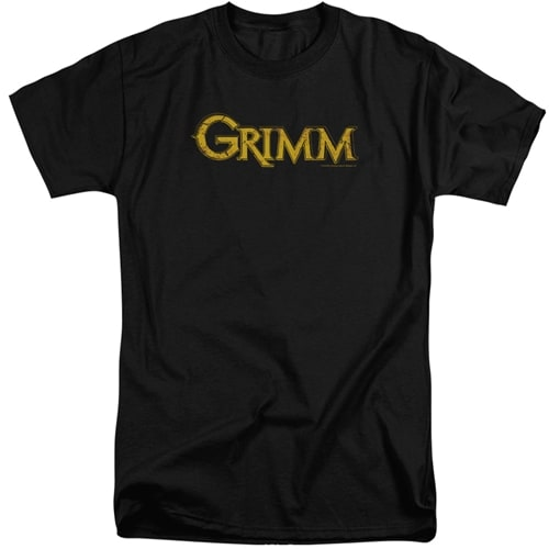 Grimm Tall Graphic Tee