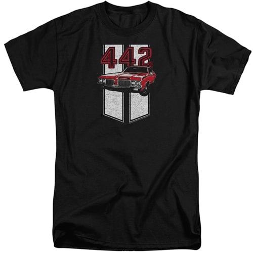 Oldsmobile Tall Shirt
