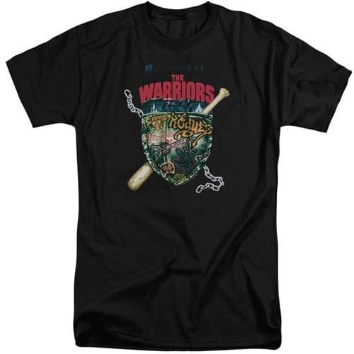 The Warriors Tall Shirt