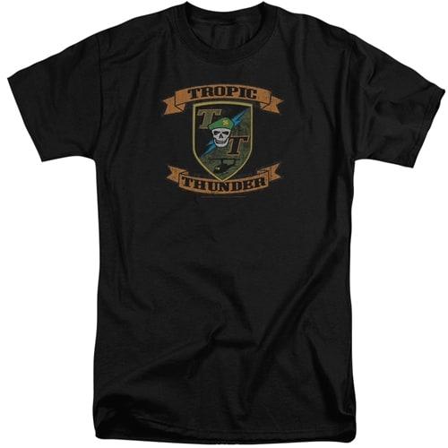 Tropic Thunder Tall Shirt