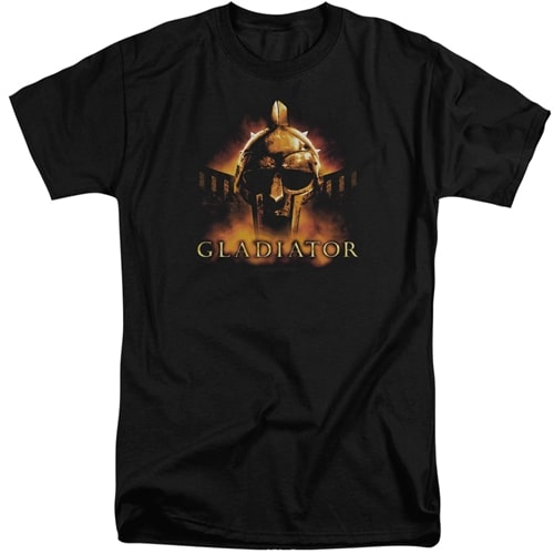 Gladiator Movie Tall Shirt