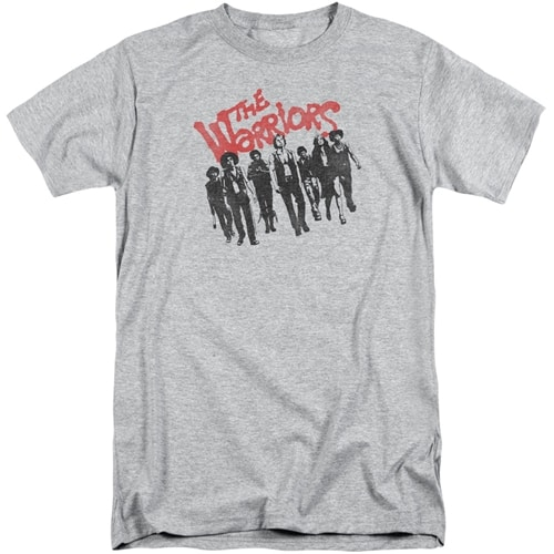 The Warriors Tall Shirt