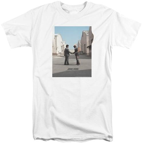 Pink Floyd tall shirts