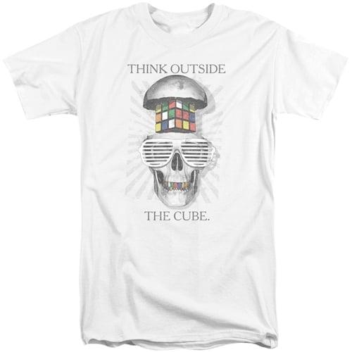 Rubik's Cube Tall Shirt
