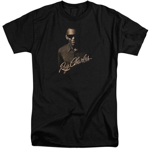 Ray Charles Tall Shirt