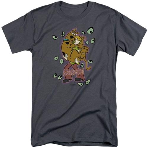 Scooby Doo Tall Shirt
