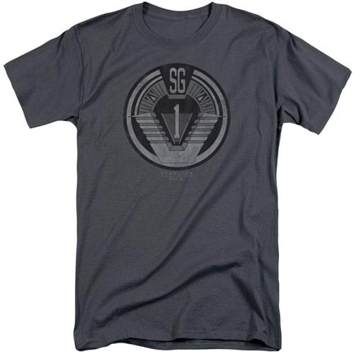 Stargate Tall Shirt
