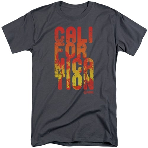 Californication Tall Shirt