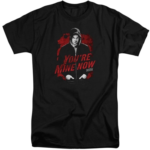 Dexter Tall Shirt